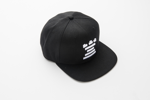 <p>BLACK BASIC CAP</p>